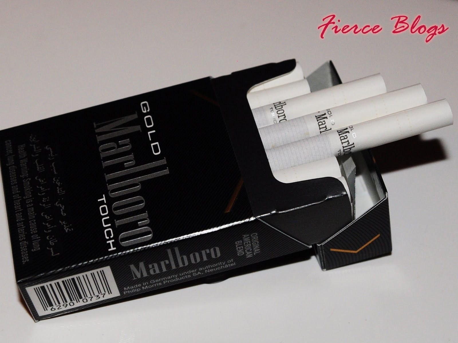 Buy cigarettes Chesterfield menthol