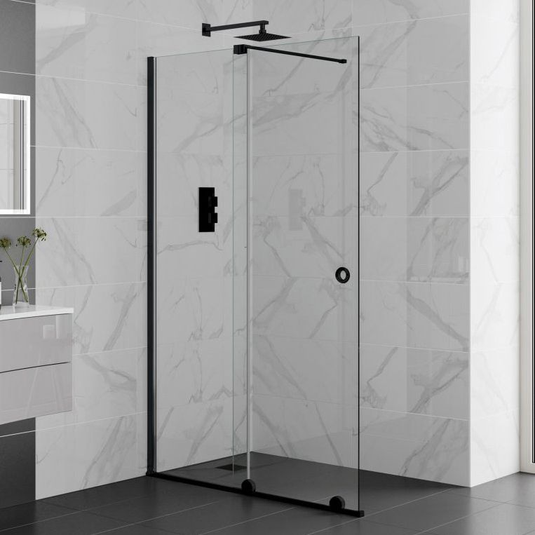 Aquadart Rolla 8 1000 Sliding Shower Door Aq8940 In 2020 Shower Doors Sliding Shower Door Frameless Sliding Doors