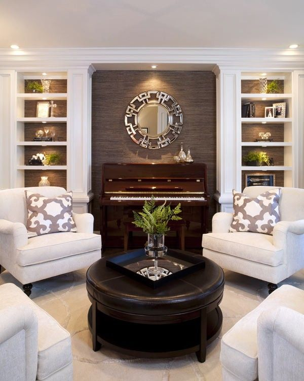 26 Piano Room Decor Ideas Nappali Lakberendezes Es Otthon