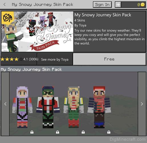 skins para minecraft 1 12 2