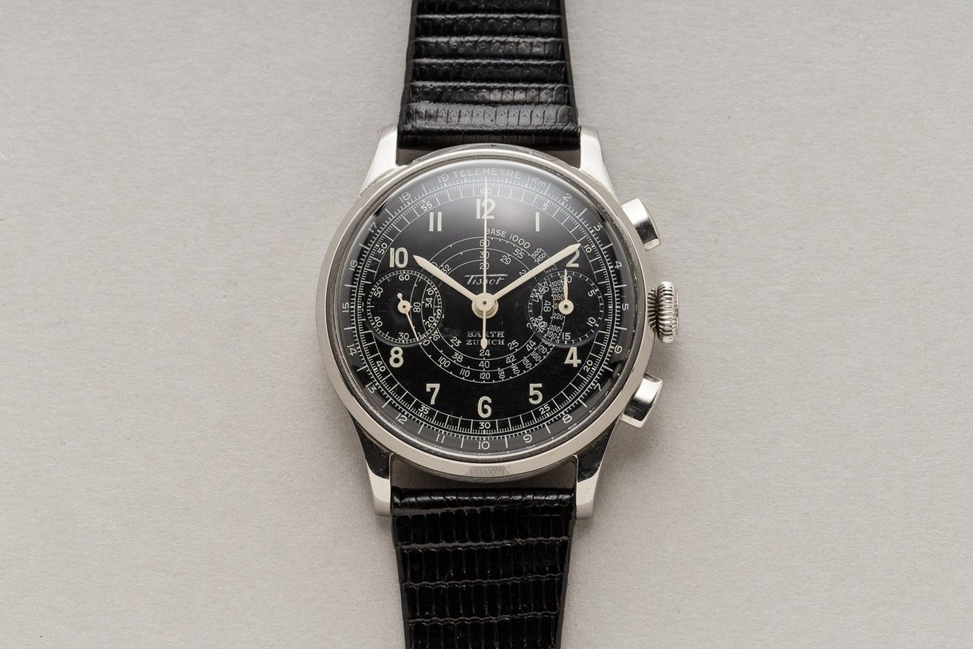 Pin Su Vintage Rare Exclusive Affordable Wrist Mechanical Chronographs Mens Watches