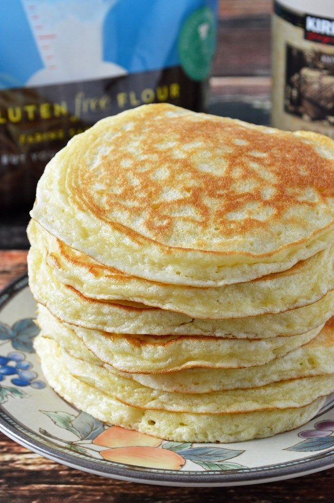 Free Quick and Easy Morning Pancakes gluten free quick and easy morning pancakesgluten free quick and easy morning pancakes