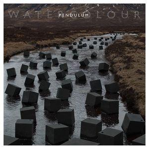 Stormstudios Design Pendulum Watercolour Water Art Music Album