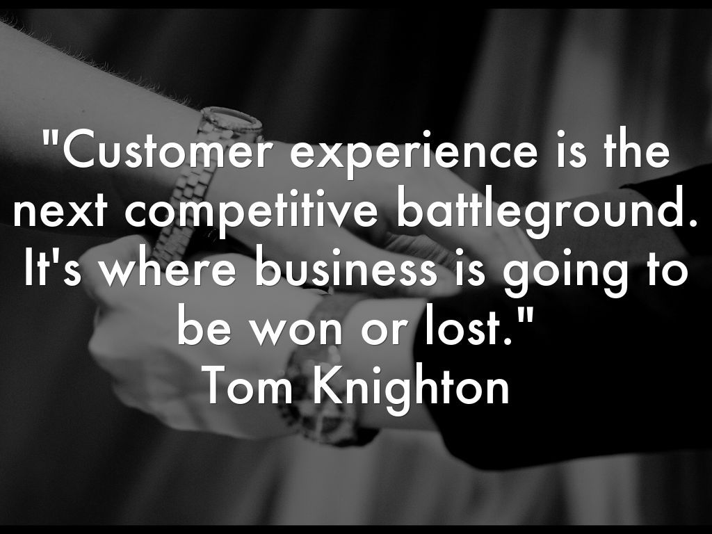 the customer experience - Google Search