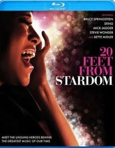 Free Download 20 Feet From Stardom 2013 Bluray 720p 650mb 20 Feet From Stardom Twenty Feet From Stardom Best Documentaries