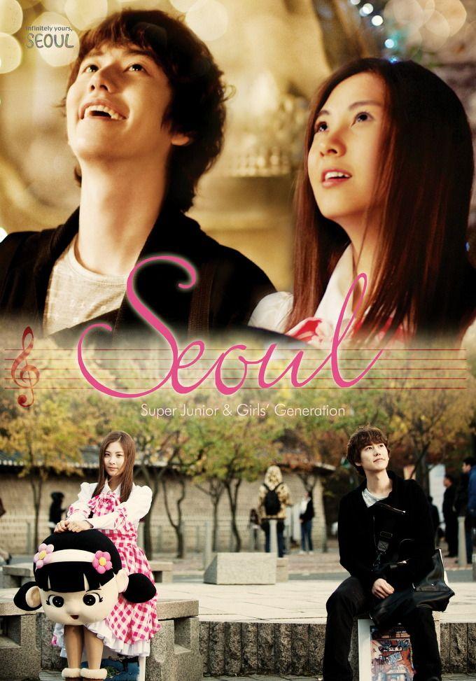 Video drama musical kyuhyun dan seohyun dating
