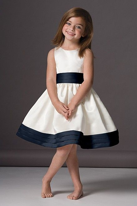 Flower girls? Seahorse Dress 46248 | Watters.com | Bridesmaid ...