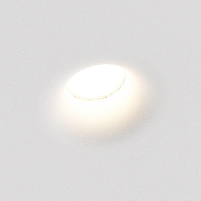 Gips Einbaustrahler Gids Diy Inkl Gu10 Lampe 340lm Weiss Set Wahlbar Von Ledscom De Einbaustrahler Led Led Leuchten