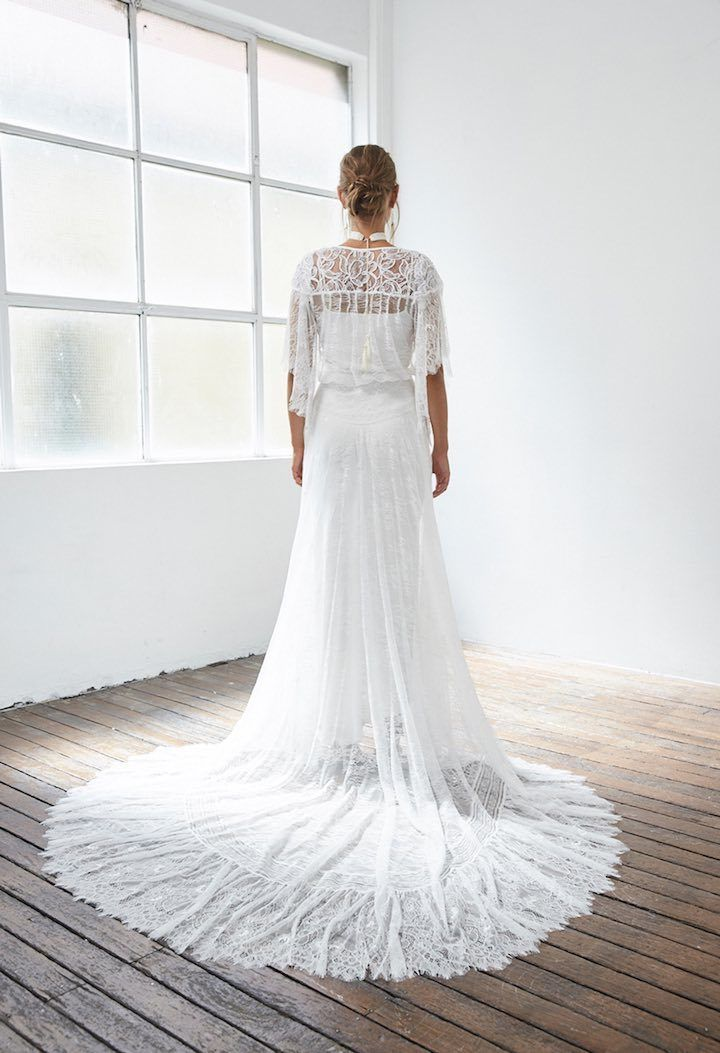 Grace Loves Lace Opens LA Showroom - MODwedding
