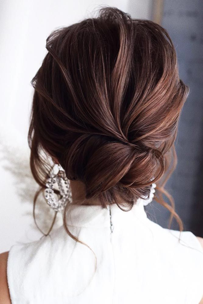 Get Ready in 10 Minutes With Easy Hairstyles for L