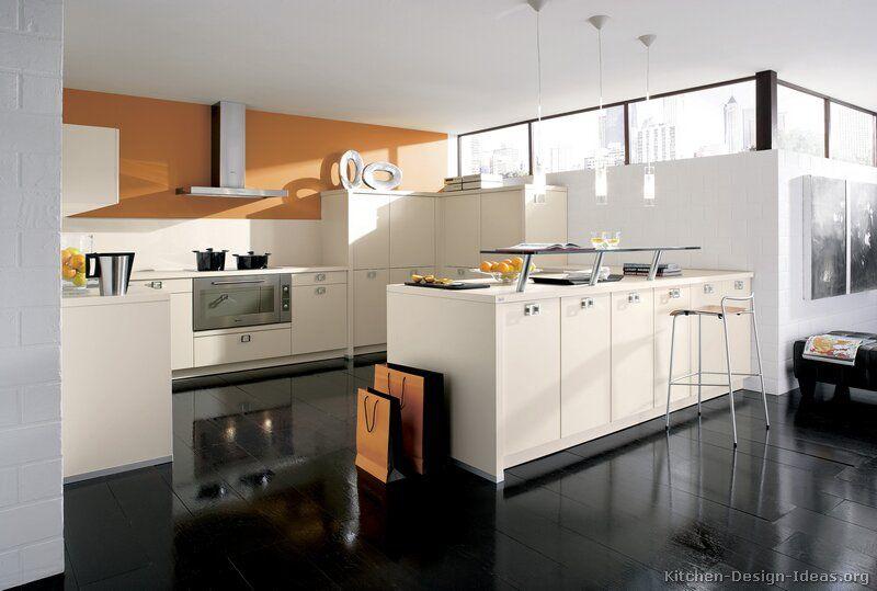 Pictures Of Kitchens Modern White Kitchen Cabinets Kitchen Design White Modern Kitchen Modern White Kitchen Cabinets