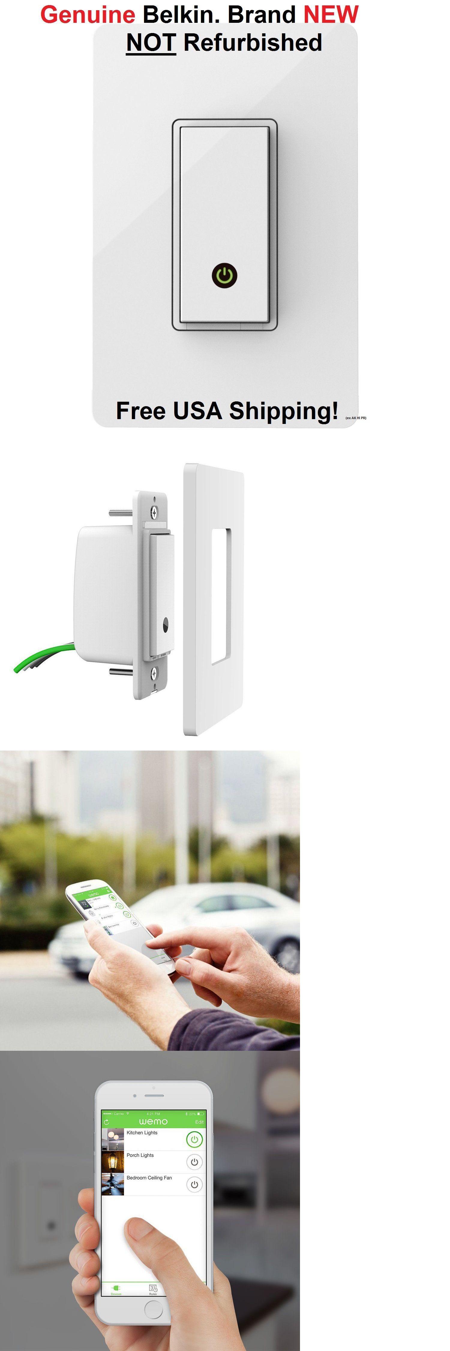 Smart Home Automation Ideas #smarthomecamera | Smart Home Automation ...