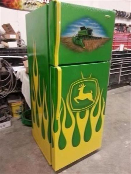John Deere Home Decor 6 Jpg 450 600