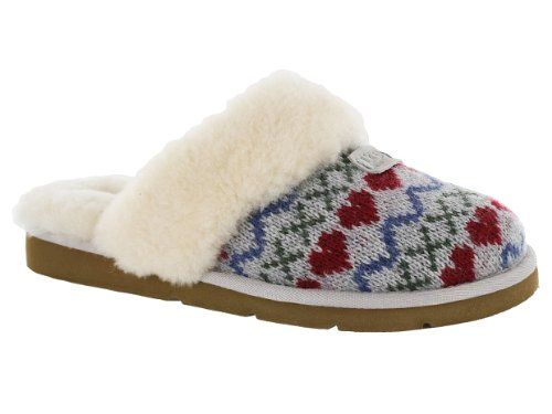 UGG Australia Women's Cozy Knit Hearts Slippers Seal Size 5 UGG http://www.amazon.com/dp/B00494ZGD4/ref=cm_sw_r_pi_dp_ePhNub0PTSV94