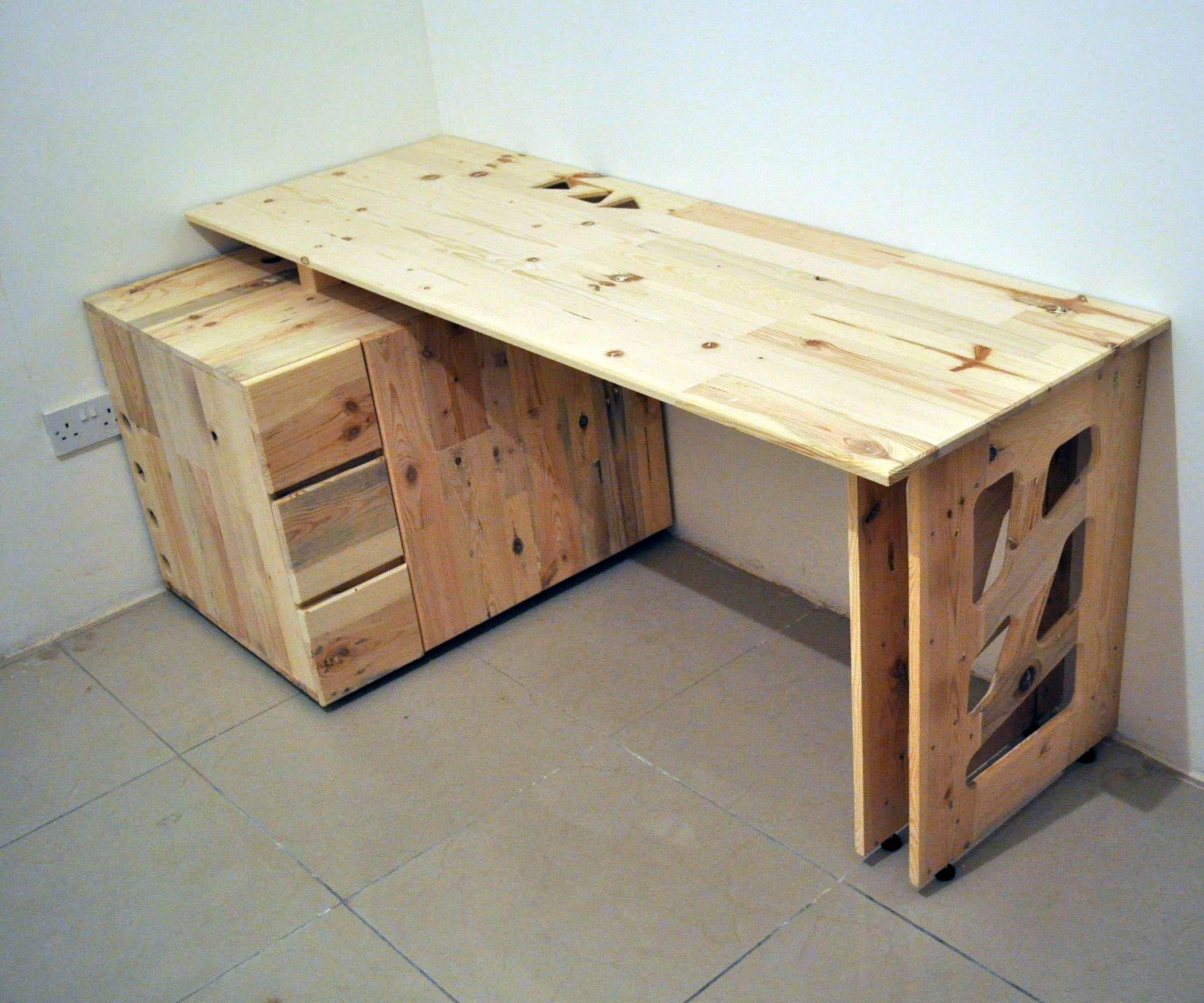 Super Creative Floating Desk For Pool Just On Homesable Home Design Floating Desk Desk Sleek Kitchen