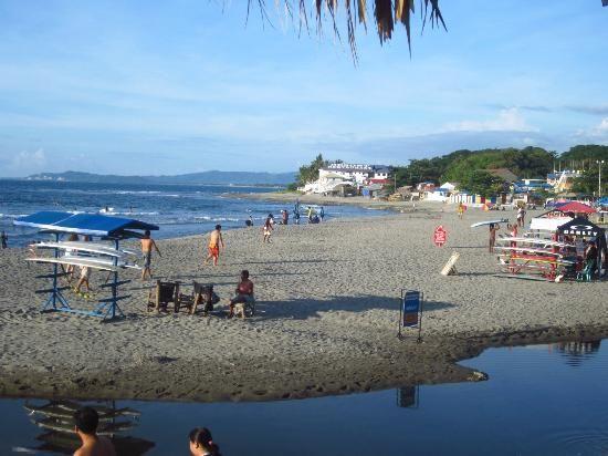 Costa Villa Beach Resort