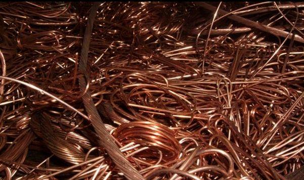 Scrap Copper Prices | Blog Post | Copper prices, Copper, Scrap