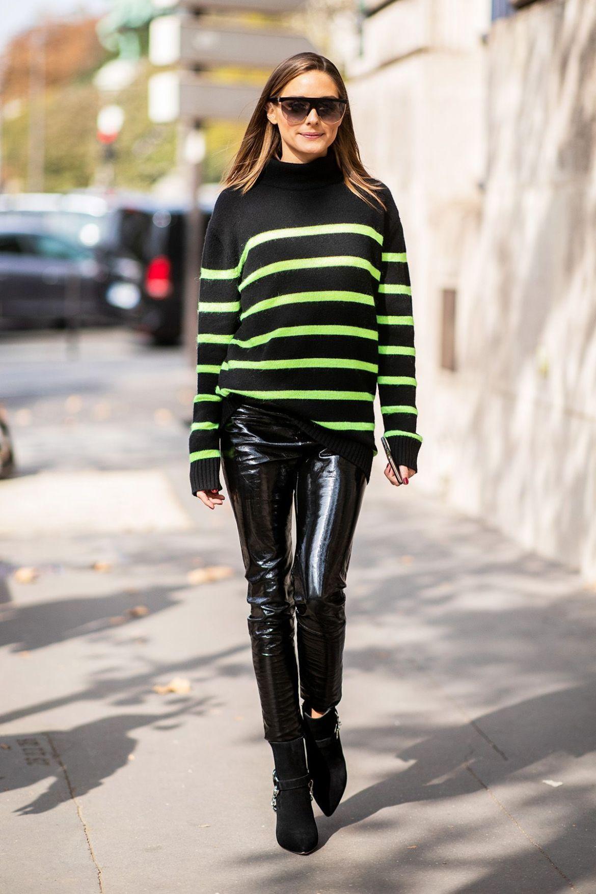 64681d134629 So, Olivia Palermo Has a New Look - Bintroo | Olivia Palermo Style i ...