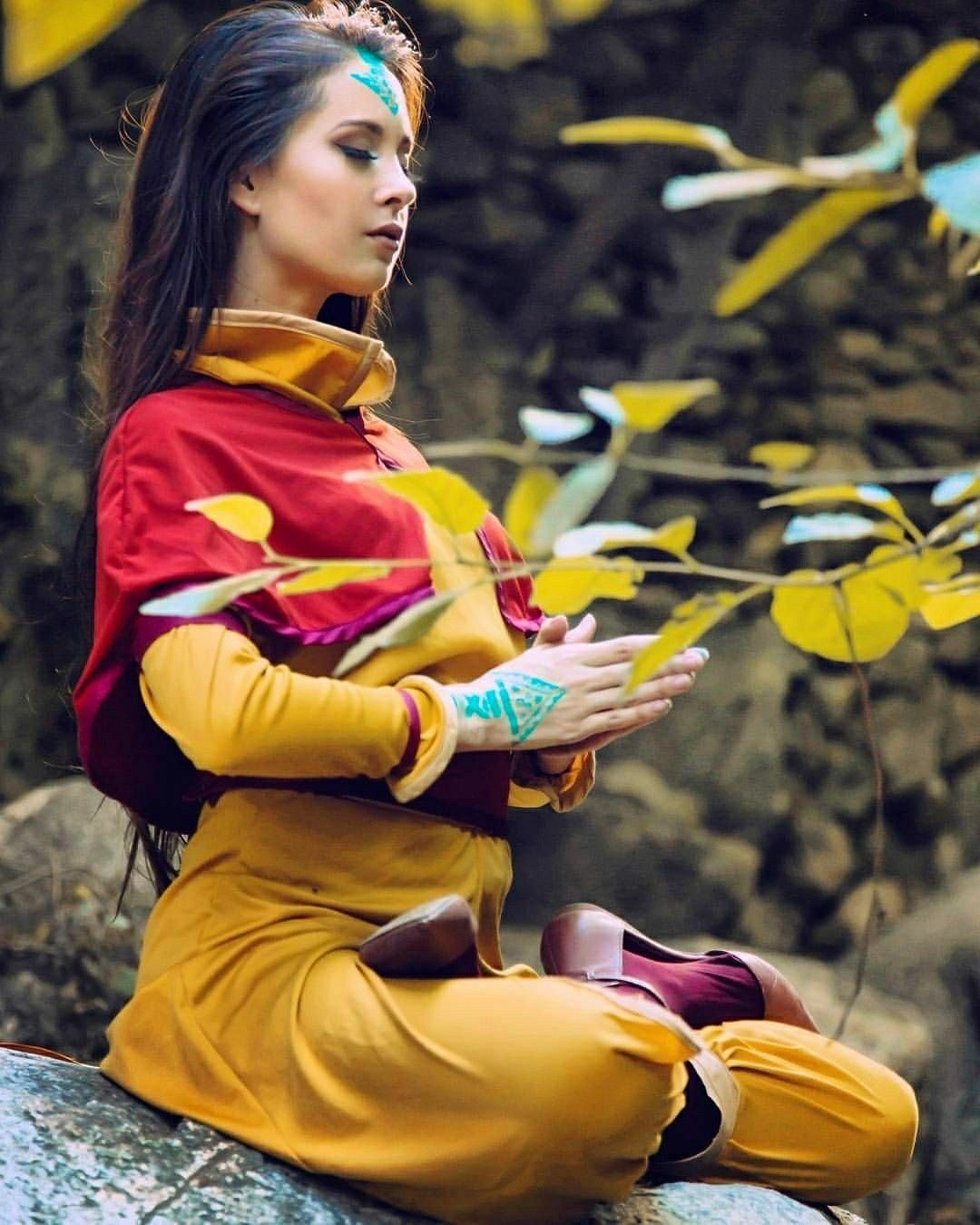 Hot Air Bender #avatar #avatarthelastbender #anime #cartoon #cosplaygirl #cosplaylife #costume #cosplaybeauty #cosplaygirls #beautiful #gorgeous #sexy #sexycosplay #pretty #damn #perfect #photographysouls