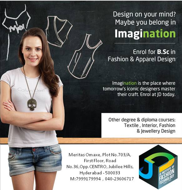 A Desire For A Creative Career Best Institute In Hyderabad For Fashion Designi With Images Fashion Designing Institute Fashion Designing Course Fashion Designing Colleges
