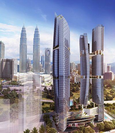Image result for Kempinski Hotel Kuala Lumpur