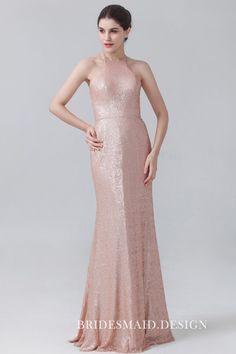 353e3f6d43b4 Vintage Dusty Rose Chiffon V-Neck Cap Sleeve Long Bridesmaid Dress. Lace  Bridesmaids Gowns