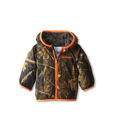 7a2202f04 Columbia Kids Mini Pixel Grabber™ II Wind Jacket (Infant Toddler ...