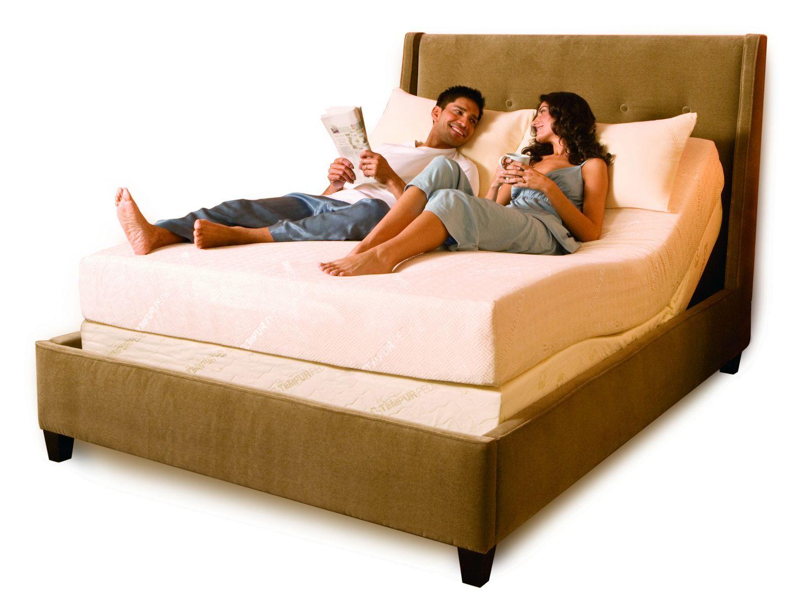 Beauty Adjustable Bed Frame Adjustable bed frame