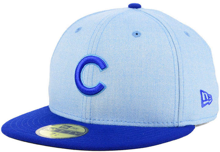 b5ab469655b New Era Chicago Cubs Father s Day 59FIFTY Fitted Cap 2018