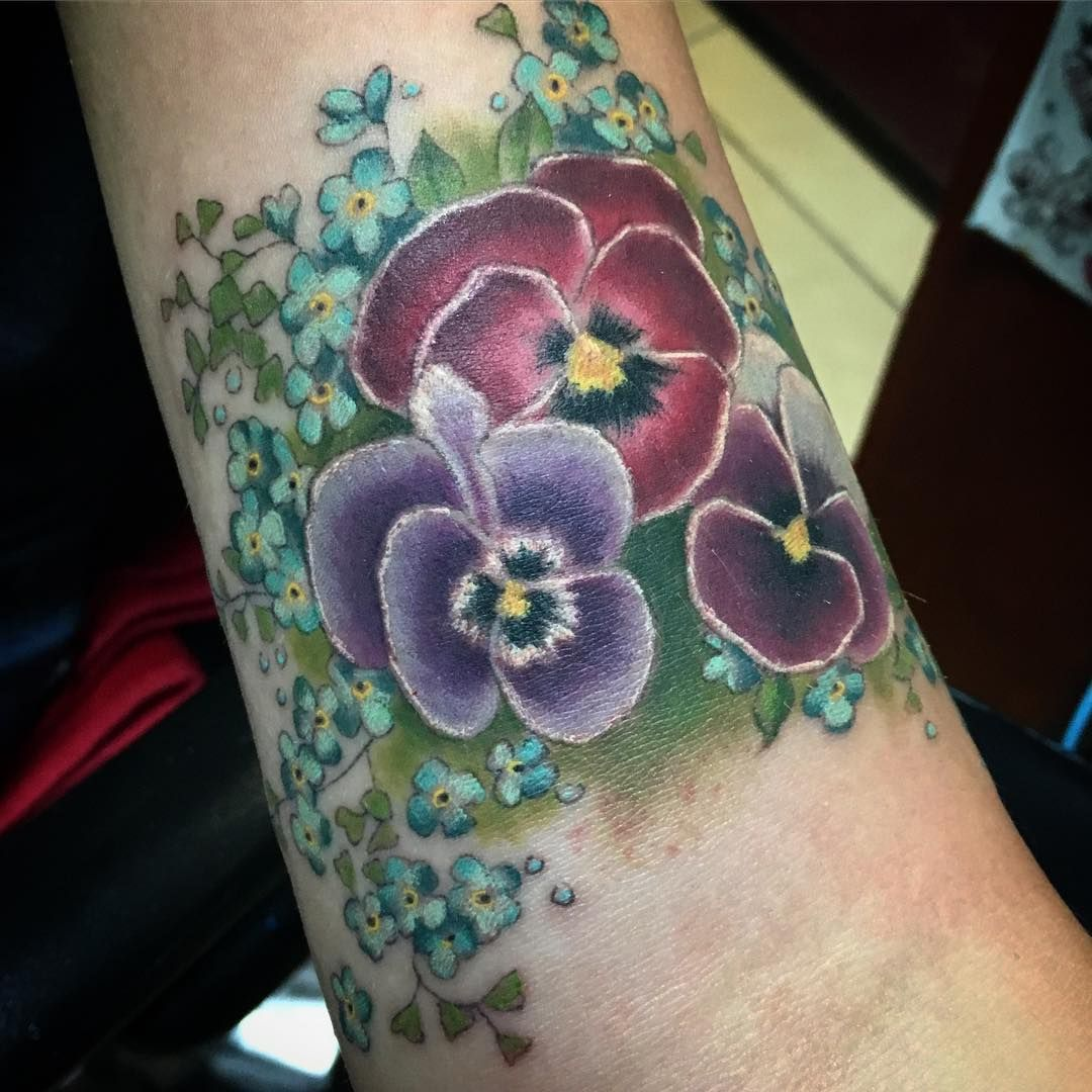 144 likes 3 comments caryl cunningham tattoo