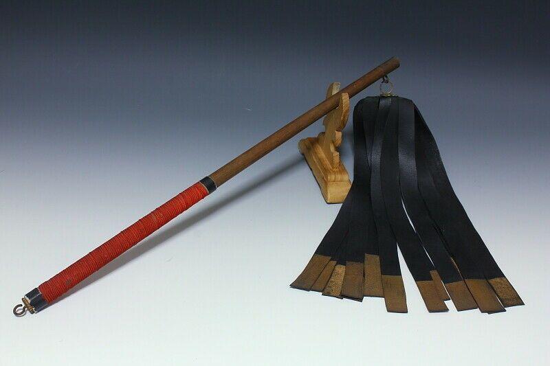 Japanese long Saihai Gunbai gunsen battle yoroi katana samurai koshirae  busho in 2020   Japanese antiques, Samurai art, Sword hilt