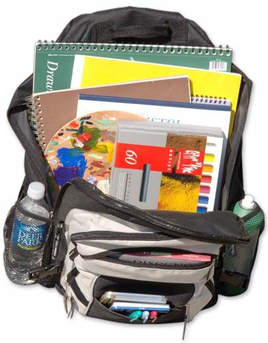 creativo messenger bag