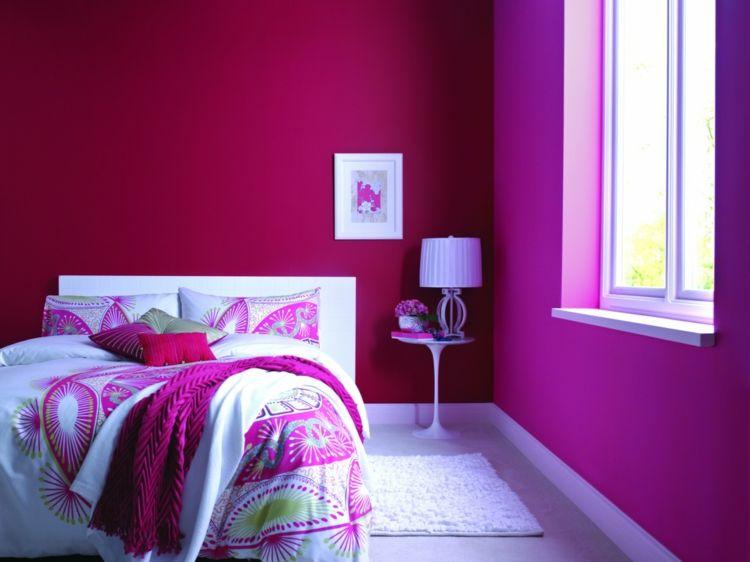 Wandfarbe Beere Wandfarbe Schlafzimmer Farben Fur Wande