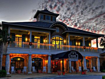Best Restaurants Myrtle Beach