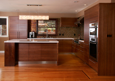 Chic Walnut Kitchen Cabinets Fancy Kitchen Decoration For Interior Design  Styles With Walnut Kitchen Cabinets