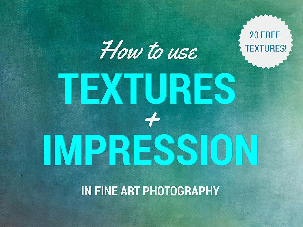 Using Textures with Topaz Impression   Topaz Impression