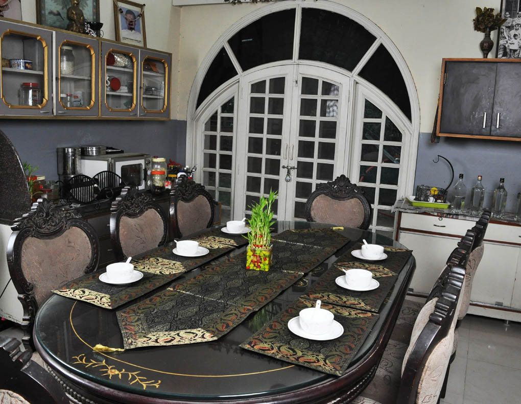 This Item Is Unavailable Dining Table Decor Dining Table Runners Black Table
