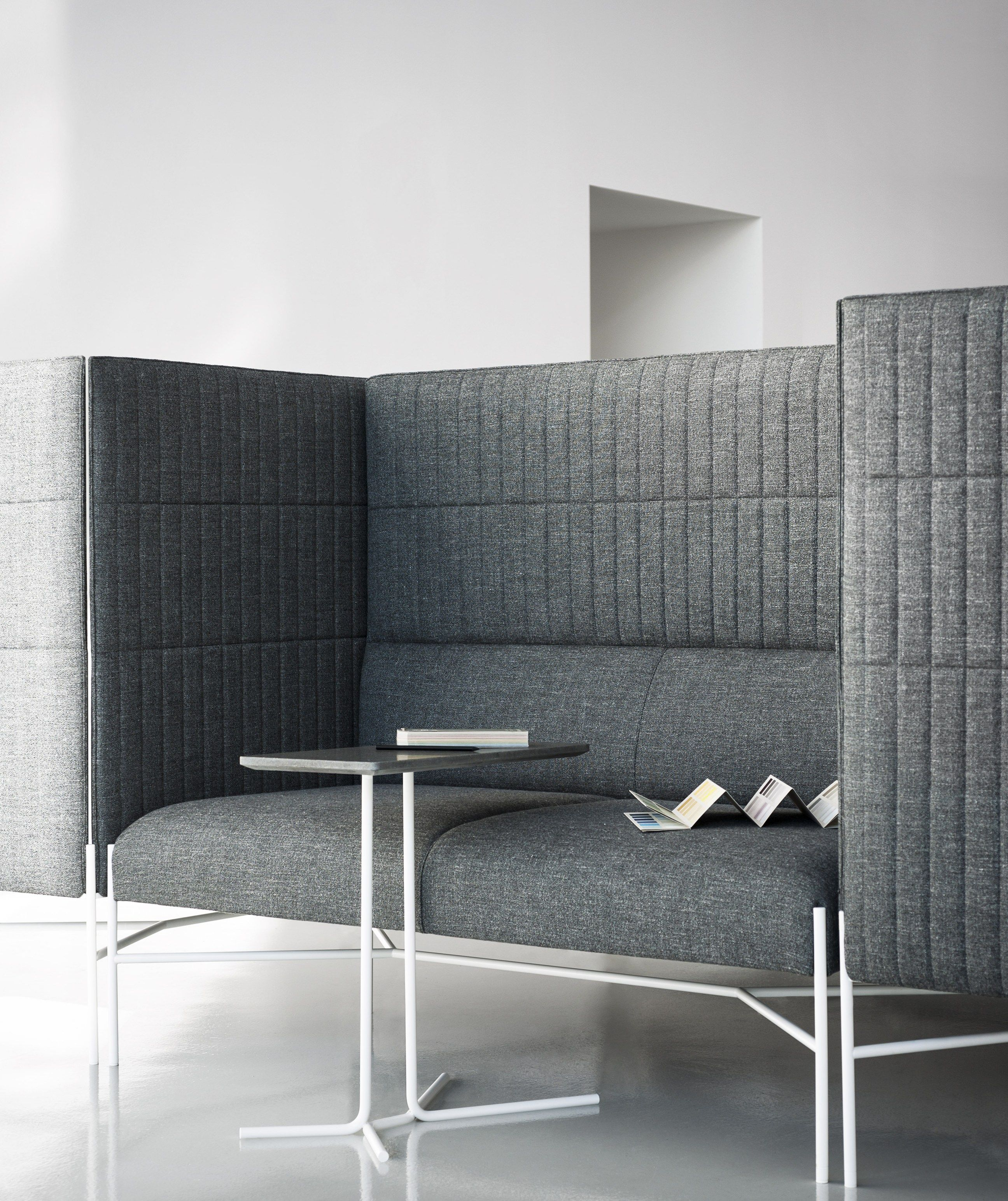 Great CHILL OUT HIGH High Back Sofa By Tacchini Italia Forniture Design Gordon  Guillaumier