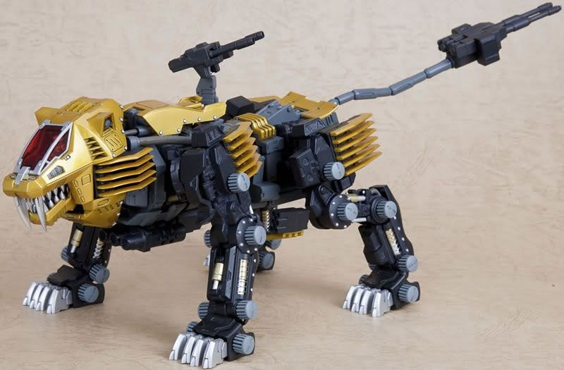 Kotobukiya Zoids | Condition: