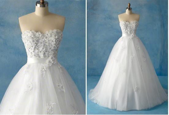 For Wedding Dress | Disney inspired wedding dresses, Disney inspired ...