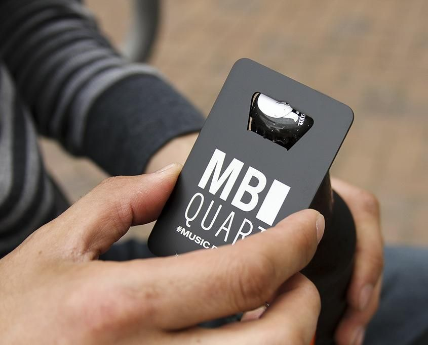 Business Card Bottle Opener Metal | WOW! BUSINESS CARDS ...