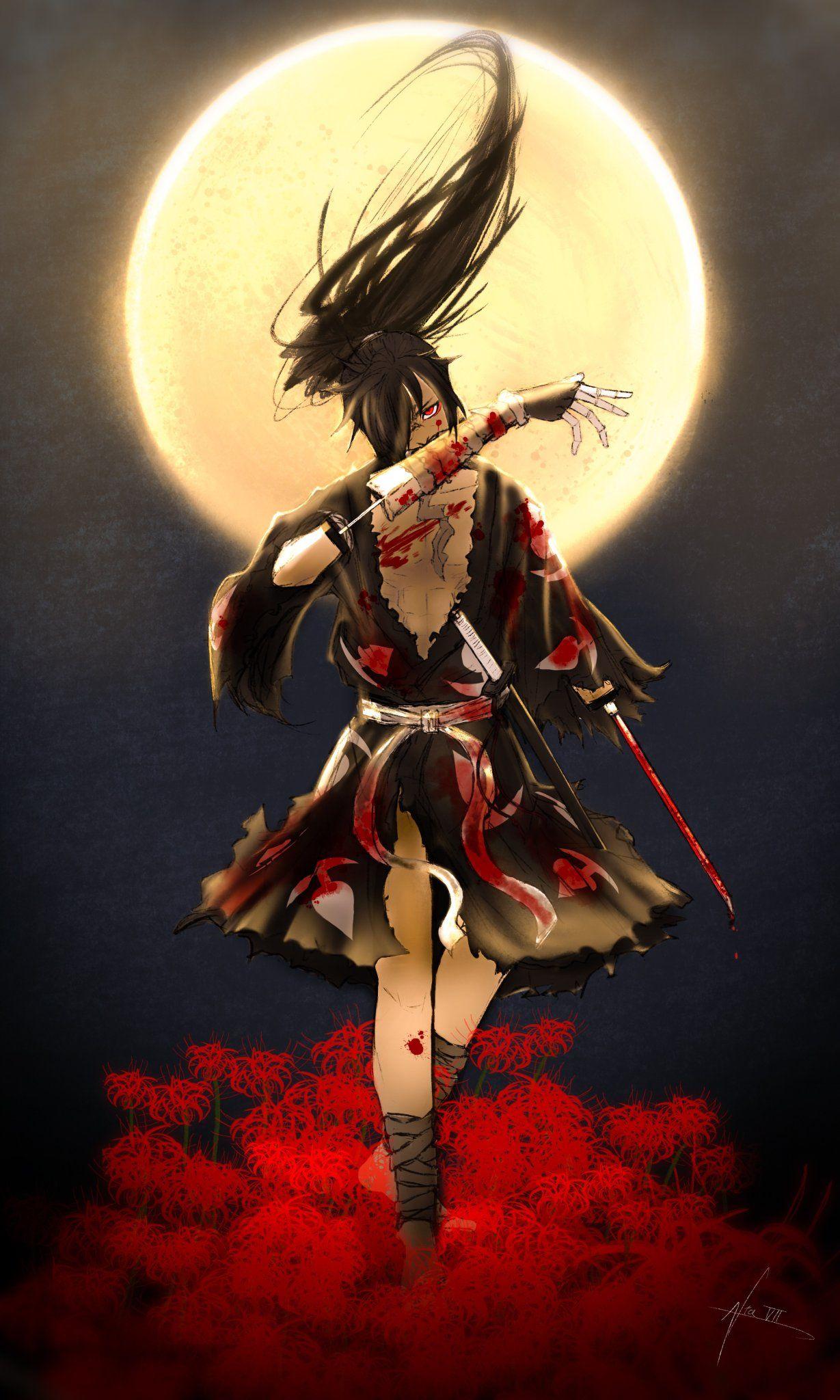 Altavii On Anime Manga Anime Anime Art