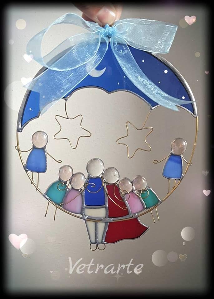 Pin von Strolch auf Glas | Pinterest | Glas, Weihnachten gläser und ...