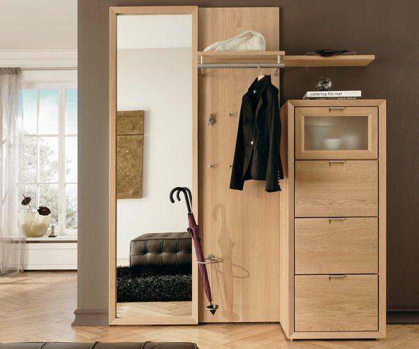 Прихожие для маленького коридора - дизайн, угловые, в ...