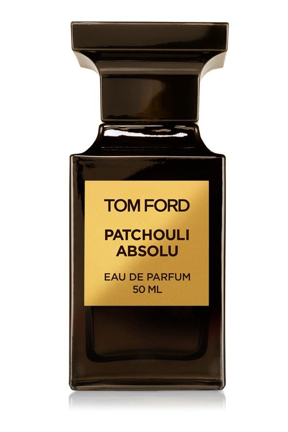 Patchouli Absolut by Tom Ford - Top 10 Autumn/Winter Perfumes For Women 2014 (Vogue.com UK)