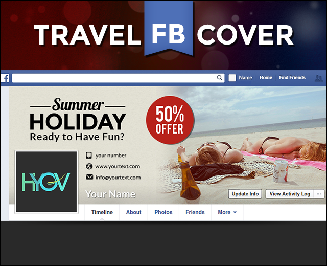 Travel banner design vaccation travel agency psd template travel banner design vaccation travel agency psd template pronofoot35fo Image collections