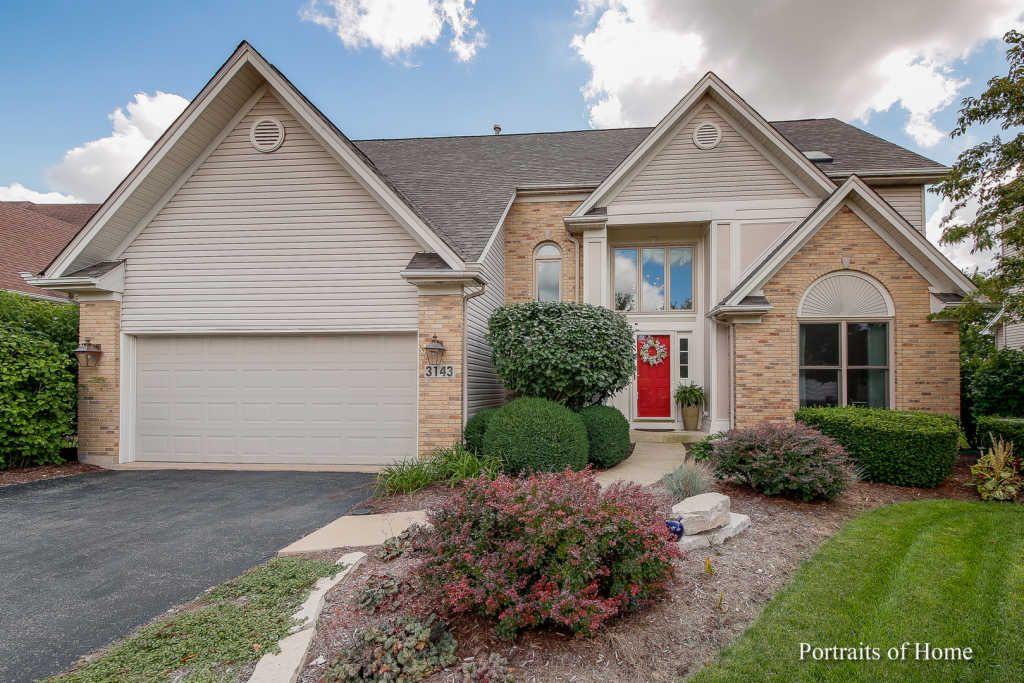 3143 Wild Meadow Lane Aurora Il House Styles Home Local Real