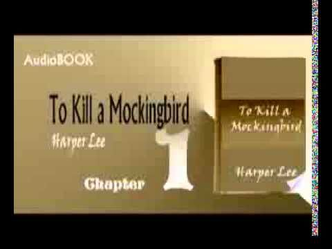 to kill a mockingbird audiobook download for ipod