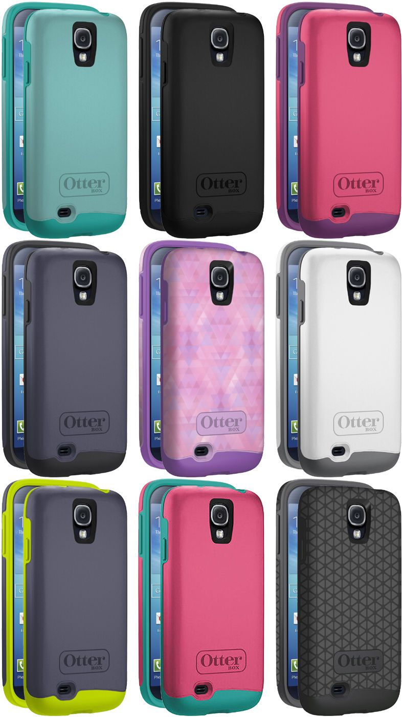 premium selection 8dcaa aad1f OEM Original Otterbox Symmetry Series Case For Samsung Galaxy S4 100 ...