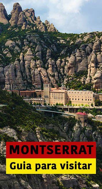 O que fazer em Montserrat: bate-volta de Barcelona